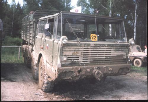 Bahna 2000 05