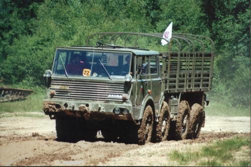 Bahna 2000 07
