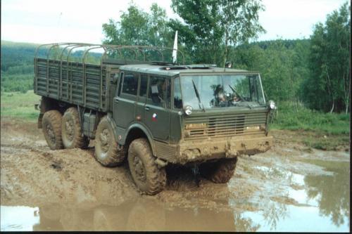 Bahna 2001 06