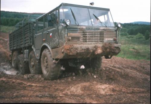 Bahna 2001 11