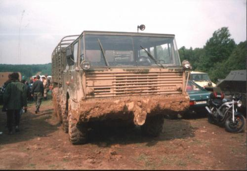 Bahna 2001 13