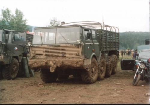 Bahna 2001 14