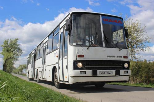 Ikarus 280.87 27