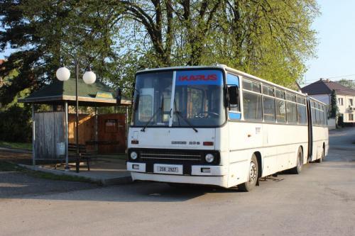 Ikarus 280.87 31