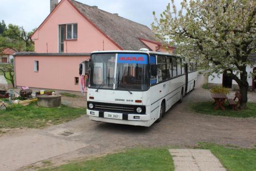 Ikarus 280.87 34