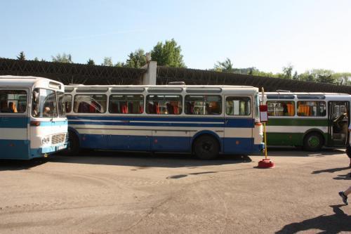 Lešany 2011 01