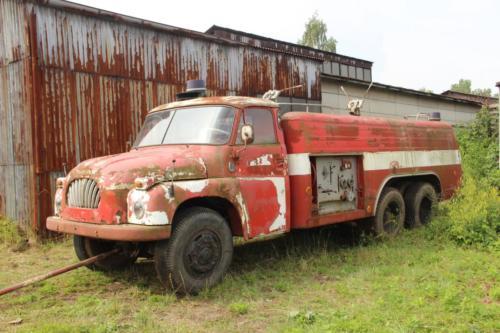 Tatra 138 05