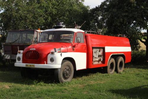 Tatra 138 08