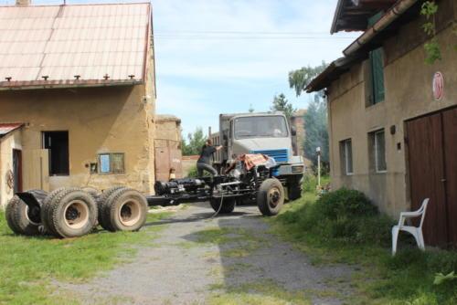 Tatra 148 valn°k 29