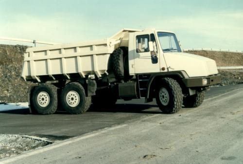 Tatra 162 01