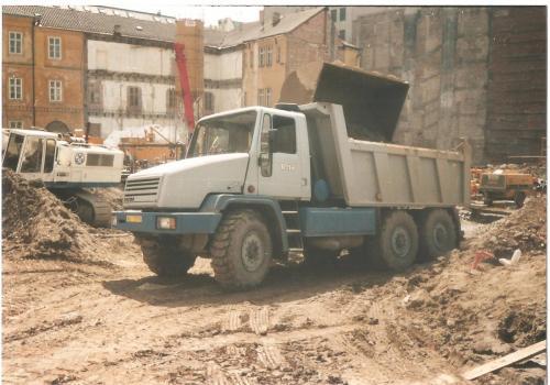 Tatra 162 02