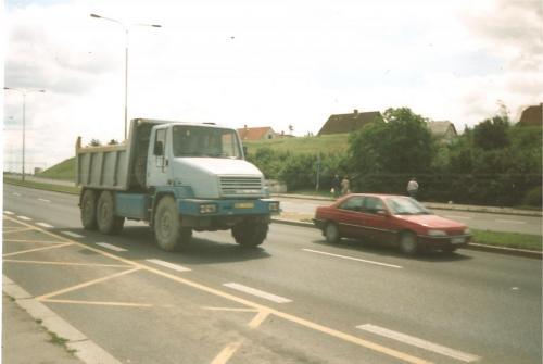 Tatra 162 05