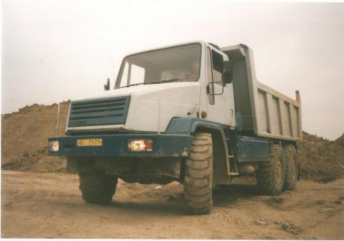Tatra 162 06