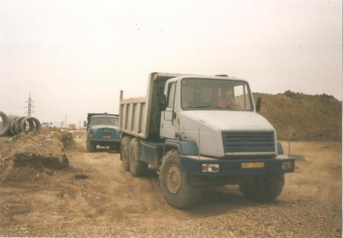 Tatra 162 07