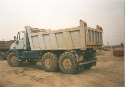 Tatra 162 08