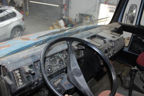 Tatra 162 11