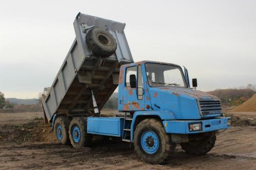 Tatra 162 16