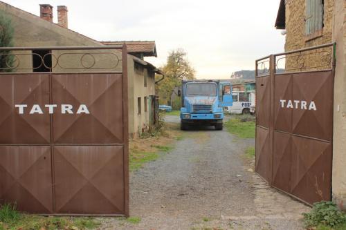 Tatra 162 20