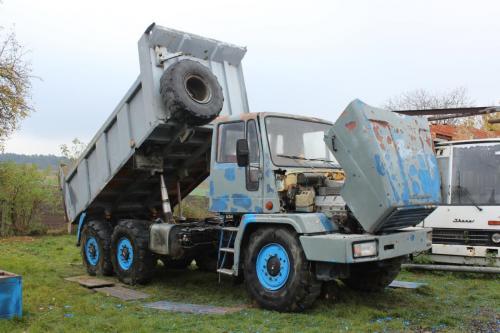 Tatra 162 22