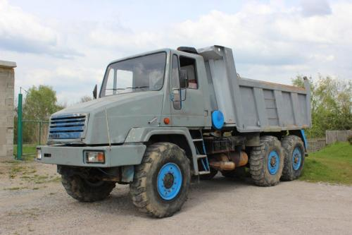 Tatra 162 23