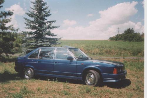 Tatra 613 01