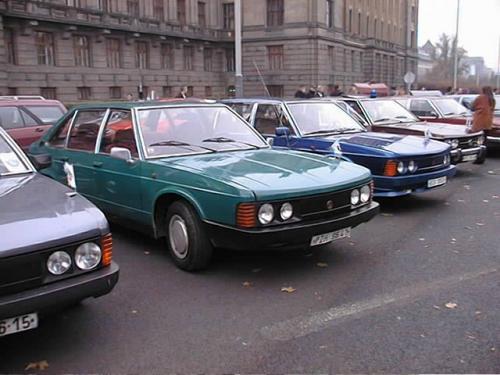 Tatra 613 03