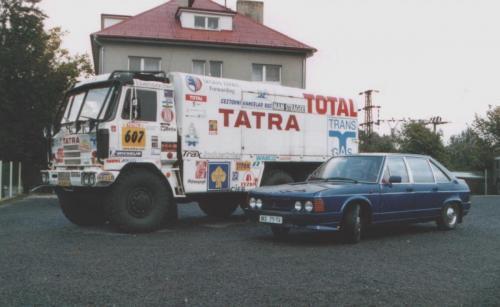 Tatra 613 06