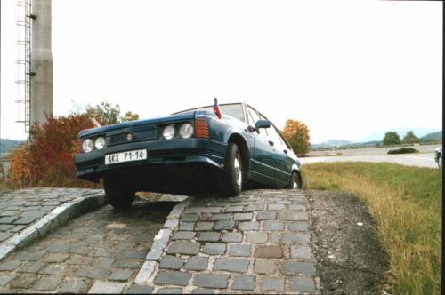Tatra 613 07
