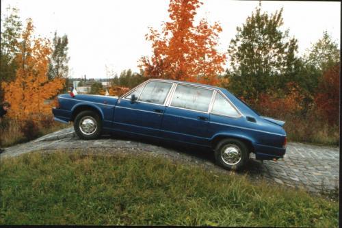 Tatra 613 09
