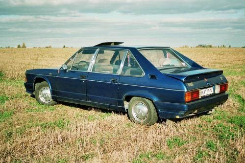 Tatra 613 14