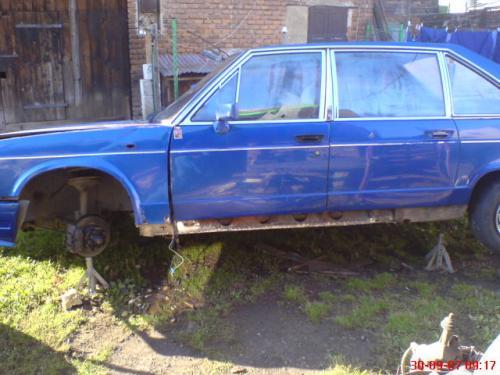 Tatra 613 20