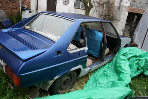 Tatra 613 24