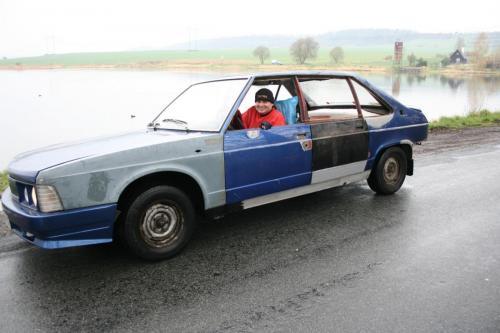 Tatra 613 25