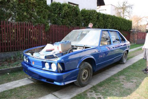 Tatra 613 26