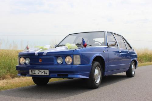 Tatra 613 29