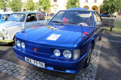 Tatra 613 32