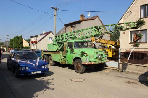Tatra 613 40