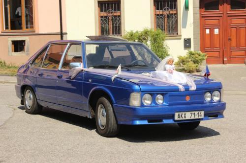 Tatra 613 42