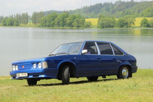 Tatra 613 43